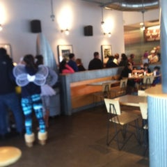 Photo taken at Chipotle Mexican Grill by Erik S. on 10/31/2012