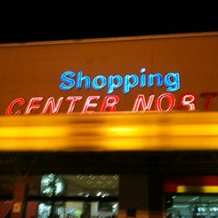 Photo taken at Shopping Center Norte by Youssef K. on 10/6/2012