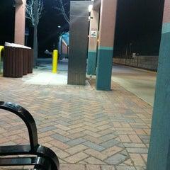 Photo taken at Metrolink Santa Clarita Station by Mary C. on 2/27/2013