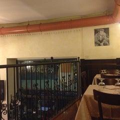 Photo taken at La Piccola Napoli by Nastya L. on 11/10/2013