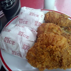Photo taken at KFC by Aji C. on 5/24/2014