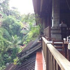 Photo taken at Murni's Warung by Fabiola M. on 5/23/2015