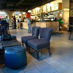 Photo taken at Starbucks by Superaspie on 8/29/2015