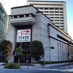 Photo taken at 東京証券取引所 (Tokyo Stock Exchange) by Irma, Miho ゐ. on 12/6/2012