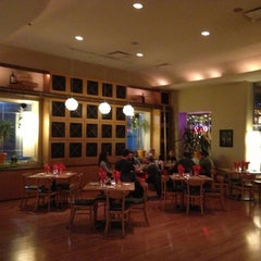 Photo taken at Cilantro Thai & Sushi by Rick B. on 1/20/2013