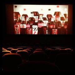 Photo taken at Cinemark Paducah by Karen M. on 4/5/2013