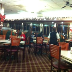 Photo taken at Double T Diner by Skip C. on 12/7/2012