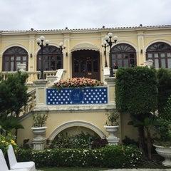 Photo taken at Praya Palazzo (พระยา พาลาซโซ) by Wattana L. on 8/9/2015