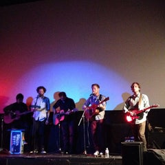 Photo taken at Roxie Cinema by Lindsey I. on 5/28/2013