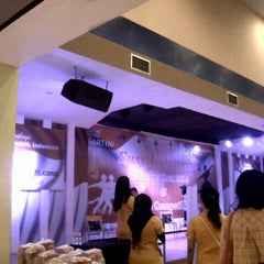 Photo taken at Solaria by Indera W. on 8/24/2014