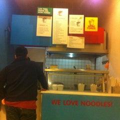 Photo taken at Woki Tokee by Izrael G. on 11/14/2012