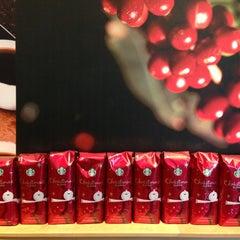 Photo taken at Starbucks by Jeff P. on 12/12/2012