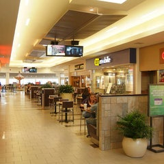 Photo taken at Apple Blossom Mall by Simon Property Group on 5/28/2015