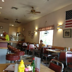 Photo taken at Hwy 29 cafe by Susan L. on 8/18/2013