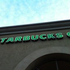 Photo taken at Starbucks by Kimberly S. on 11/17/2012