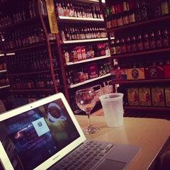 Photo taken at The Cellar by ben c. on 6/21/2013