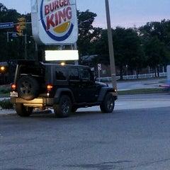 Photo taken at Burger King by Cydnie G. on 5/28/2013