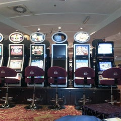 Photo taken at Rio Gambling Palace by Iv B. on 6/22/2013