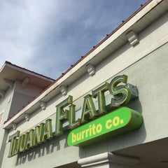 Photo taken at Tijuana Flats by Rob S. on 1/9/2016