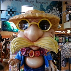 Photo taken at Maui Nix Surf Shop - The Original by Jeff W. on 7/18/2013
