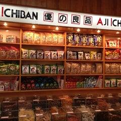 Photo taken at Aji Ichiban by MISSLISA on 12/13/2012