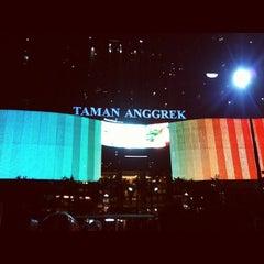 Photo taken at Mal Taman Anggrek by Antonius A. on 11/23/2012