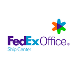 Photo taken at FedEx Office Ship Center by Mr F. on 9/16/2015