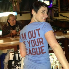 Photo taken at Phinny McGee's Pub by Janet P. on 4/1/2013
