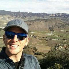 Photo taken at Bishop Peak (The Summit) by Scott W. on 1/2/2016