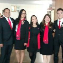 Photo taken at Hotel Nacional Inn by Paulinho S. on 5/17/2014