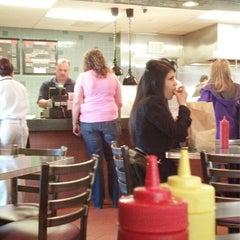 Photo taken at Johnnie's Beef by KuwaRocks on 4/26/2013