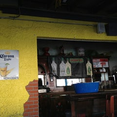 Photo taken at Cantina Dos Amigos by Michelle M. on 3/25/2014