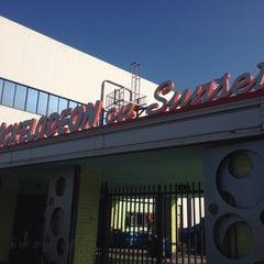 Photo taken at Nickelodeon Studios by John C. on 10/25/2013