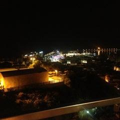 Photo taken at La Ereta by Fernando C. on 7/24/2013