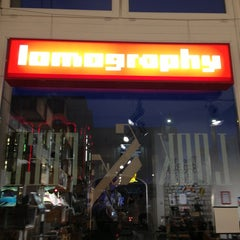 Photo taken at Lomography Berlin meets Lifesmyle by AliQa A. on 8/2/2013