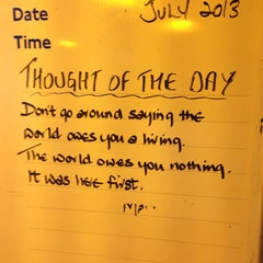 Photo taken at North Acton London Underground Station by Hector G. on 7/29/2013