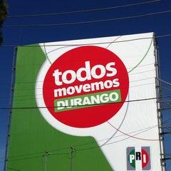 Photo taken at Comité Directivo Estatal PRI by Rolando T. on 1/30/2013