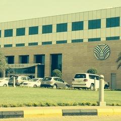 Photo taken at Al Salam Rotana Khartoum by Ammar on 10/21/2013
