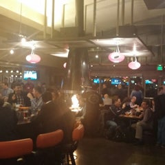 Photo taken at Spitfire - Microsoft Commons by Nuno P. on 1/16/2015