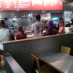 Photo taken at Chipotle Mexican Grill by Michael W. on 9/25/2014