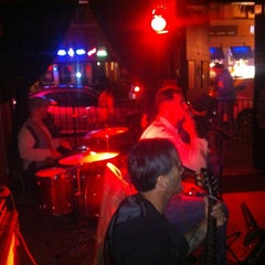 """Photo taken at Gaslamp Speakeasy by Rick """"The Undaunted Dad"""" D. on 1/13/2013"""