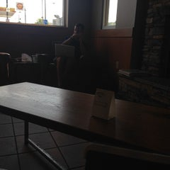 Photo taken at Panera Bread by Michael V. on 9/1/2014