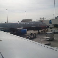 Photo taken at Gate 70 by Jeff A. on 6/3/2011