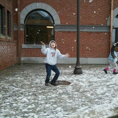 Photo taken at Waterville Public Library by Marc P. on 3/16/2011