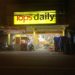 Photo taken at Tops Daily by Jeremy on 6/2/2013