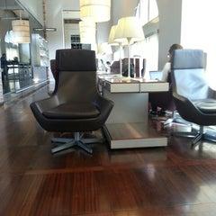 Photo taken at Eurostar Business Premier Lounge by Niko P. on 5/12/2013