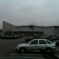 Photo taken at Costco Wholesale by Peter F. on 1/10/2013