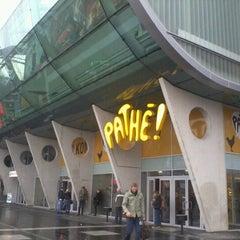 Photo taken at Pathé Breda by Martine on 2/24/2013