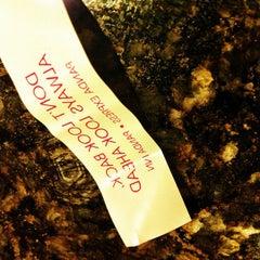 Photo taken at Panda Express by Brian H. on 12/1/2012