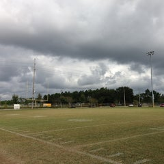 Photo taken at Land O' Lakes Recreation Center by Florida T. on 10/28/2012